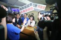 年金改革修法 藍委要求先開公聽會(2)