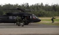 汉光演习 黑鹰通用直升机(3)