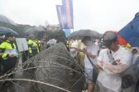 反年改團體遊行表訴求(2)