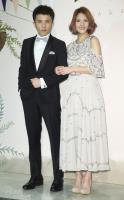 林宥嘉婚宴 小宇郭靜擔任伴郎伴娘
