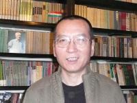 中央社專訪劉曉波