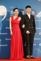 吳可熙柯震東出席台北電影獎頒獎(2)