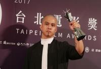 黃遠獲第19屆台北電影獎男配角獎
