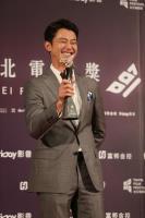 吳慷仁獲台北電影獎最佳男主角(2)