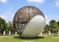 KANO主題園區開幕 景觀球超吸睛