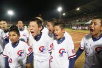 U12不敵美國 中華連3屆銀恨
