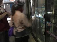 全台大跳電 便利商店停電(1)