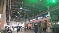 全台多處跳電  桃園火車站商店街受影響