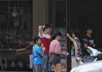 全台大跳電 便利商店停電(3)