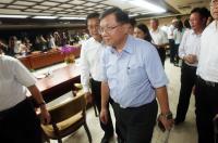 全台大停電 經濟部長李世光請辭獲准