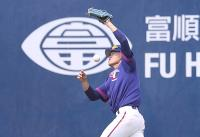 世大運棒球 中華首戰再見失誤輸法國(3)