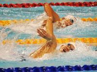 世大運男子自由式預賽 黃國庭卓承齊出賽