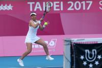 世大運網球女單 李亞軒晉級(3)