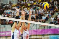 世大運 中華女排預賽首勝(2)