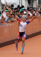 世大運滑輪3千公尺接力 中華女團奪金歡呼