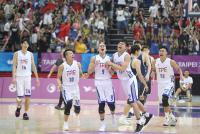 世大運男籃 中華勝南韓(2)