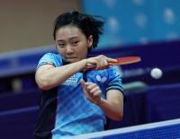 世大運桌球女團苦戰北韓(2)