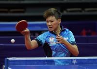 世大運桌球女團晉級四強(1)