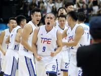 世大運男籃 中華勝南韓(3)