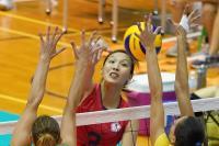 世大運女排銅牌戰 中華隊落敗