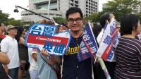 力挺台灣英雄 粉絲心聲:感動超越獎牌