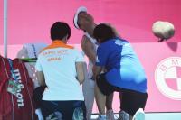 世大運網球女單 李亞軒高溫苦戰奪銀