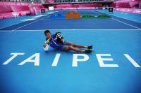 世大運 中華莊吉生勇奪網球男單金牌