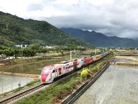 台鐵將上網公告68處追火車拍照熱點