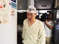 阿羅哈客運撞護欄釀6死 司機負傷應訊