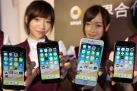 iPhone 8系列新機首賣