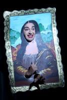 義大利喜劇天才馬歇多 經典紙衣人登台演出