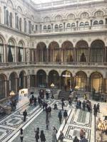 倫敦建築開放日 外交部開放參觀