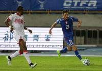 亞洲盃足球資格賽 中華戰巴林