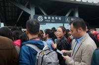 中共19大 北京地鐵人物同檢(3)