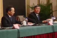 19大 楊偉民出席綠色理念採訪會(2)