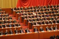 19大閉幕  習近平思想列中共黨章