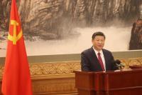 中共中央軍委主席維持一正兩副