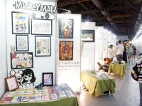 第一屆台灣漫畫節展豐富原創能量