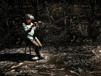 沙中房間 體驗虛擬藝術創作
