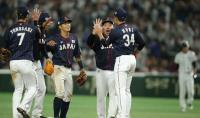 亞冠賽中職聯隊不敵日本