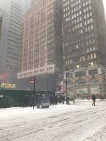 暴風雪襲美東3州  降雪量創單日新高