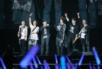 現身五月天演唱會 林俊傑:我們是六月天