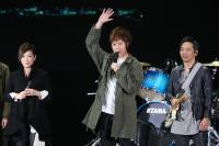 五月天演唱會 林憶蓮擔任嘉賓(1)