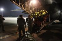 花蓮地震 特戰官兵加入救援