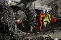 5陸客仍失聯 搜救人員持續搶救(3)