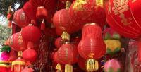 雅加達唐人街過年氣氛濃