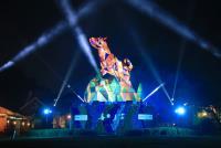 中台灣燈會將登場 公犬主燈秀吸睛