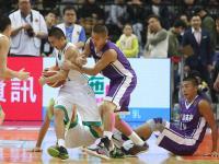 HBL男子4強戰 松山挺進冠軍戰(2)