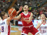 HBL女子4強戰 陳孟欣22分助普門闖決賽