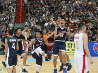 HBL男子4強戰 能仁闖入冠軍戰(1)